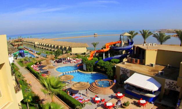 All inclusive naar het prachtige Egypte | 8 dagen in Luxe 5* hotel €465,-