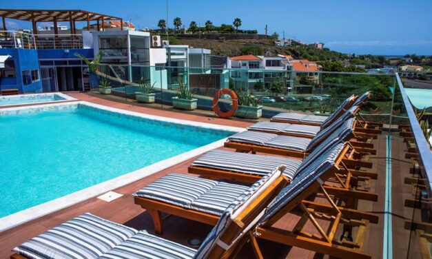 4**** luxe @ Kaapverdie | Vertrek in augustus voor slechts €549,-