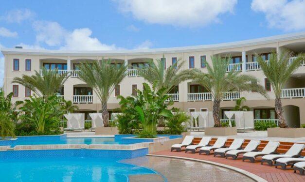 W-O-W! 4**** vakantie @ Curacao | 9 dagen voor €782,- per persoon