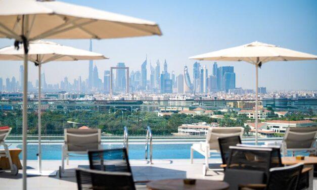 WOW! 5* luxe vakantie Dubai | Overwinteren in december €634,- p.p.