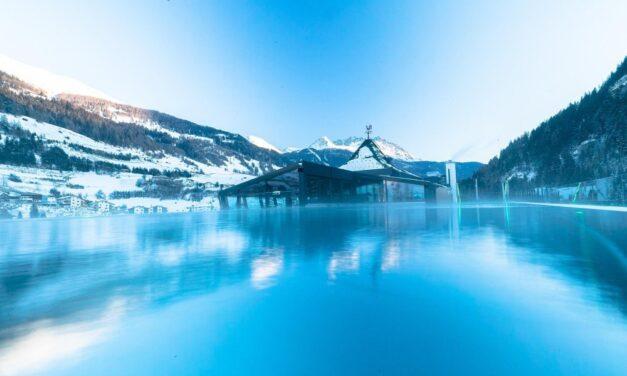 Midweek wintersport Oostenrijk | 4* SPA hotel, skipas & meer v/a €169,-