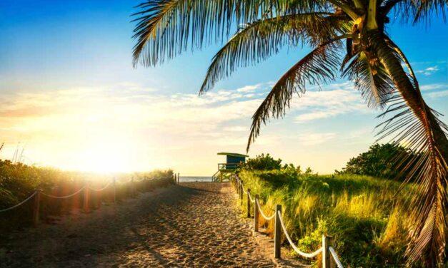 Let's fly to Florida! | Top 9-daagse vakantie voor slechts €533,- p.p.