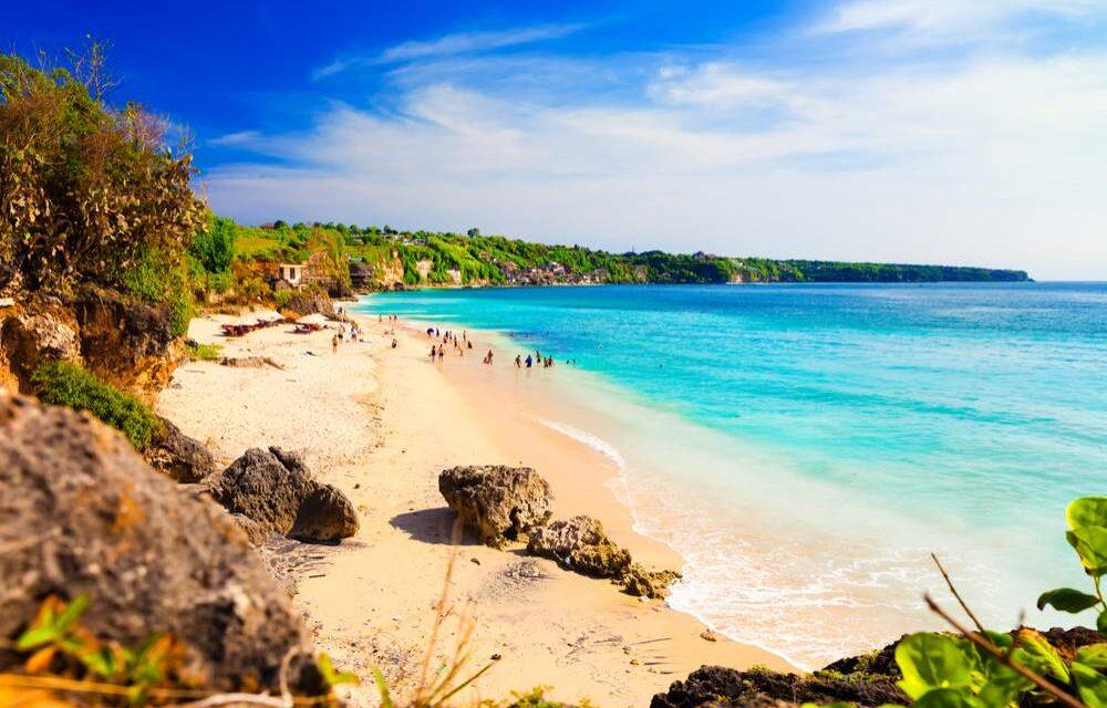 Ontdek het magische Bali | Incl. luxe 4* hotel + ontbijt voor €741,-