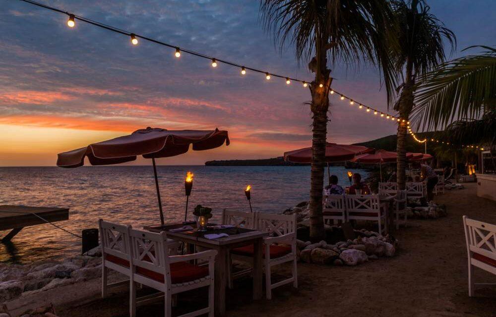 Last minute relaxen @ dushi Curacao | 9-daagse vakantie €599,-