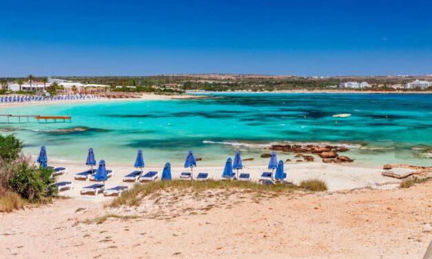 Zonvakantie @ Cyprus | 8 dagen relaxen in 4* complex voor €310,-