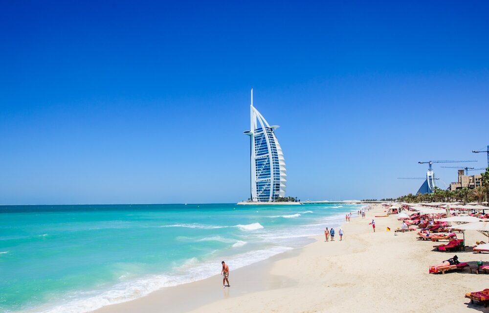 7-daagse 4* vakantie in Dubai   Incl. ontbijt nu voor €586,- per persoon