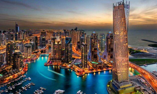 Super last minute Dubai | 6 dagen incl. dagelijks ontbijt €474,- p.p.