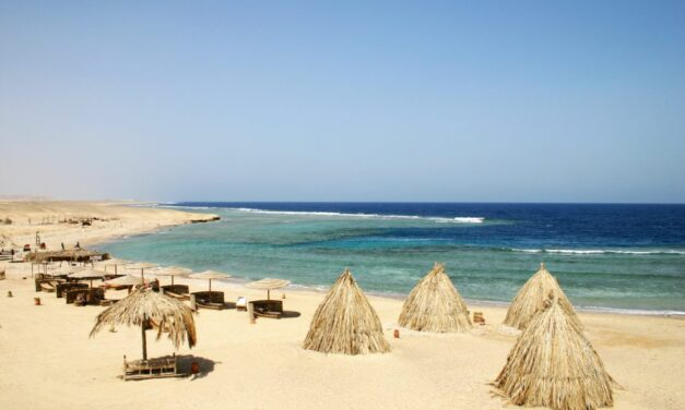 SAY WHAT! 8-daagse 4* zonvakantie in Egypte! | Januari 2020 nu €291,-