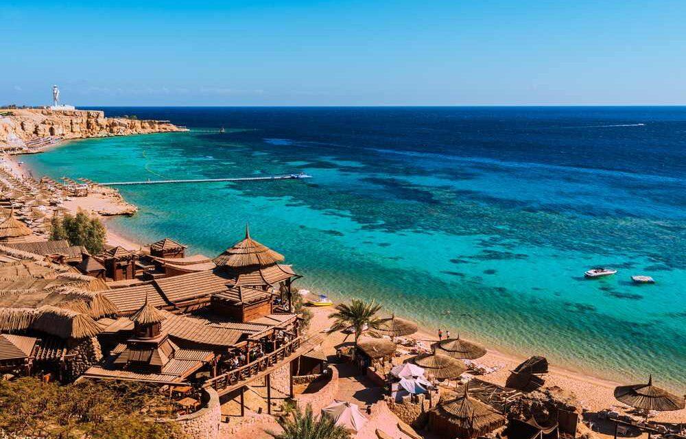 Gespot: last minute Egypte | 4* all inclusive vakantie slechts €355,- p.p.
