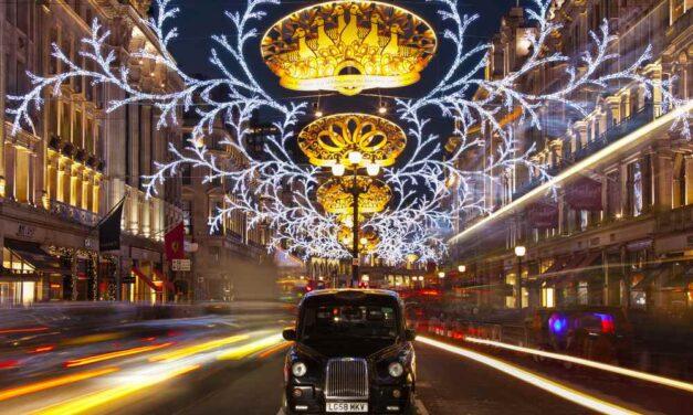 5-daagse minicruise Londen december 2019 | Hotel, ontbijt & meer €184,-