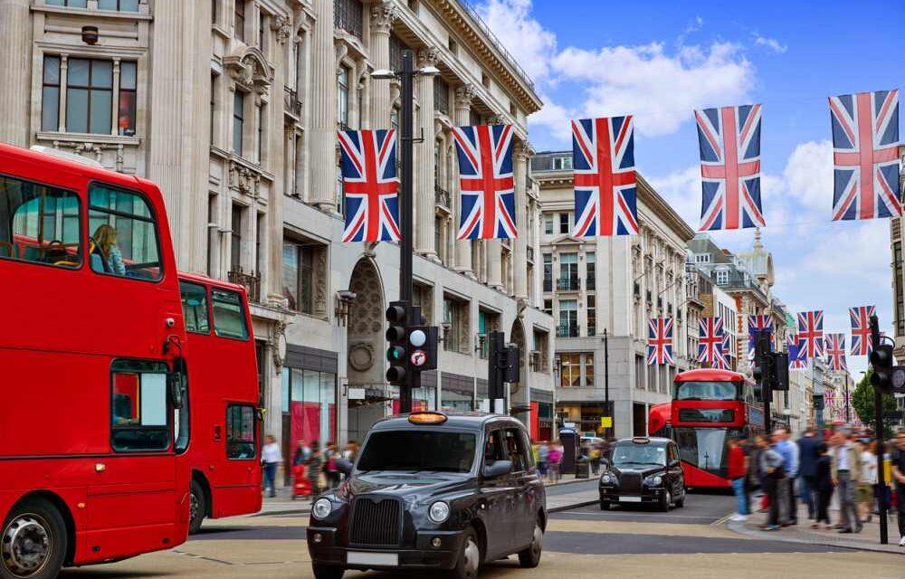 Last minute 4 dagen Londen €142,- | Vluchten + 4* hotel + ontbijt