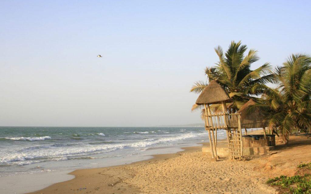 12 dagen Gambia incl. ontbijt voor €492,- | Super last minute