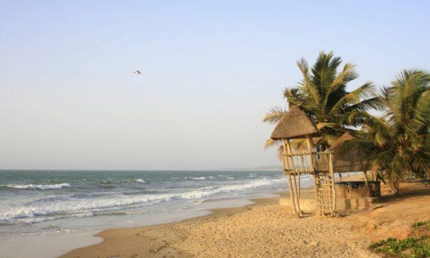 Vier de kerstvakantie in zonnig Gambia | incl. ontbijt voor €644,-