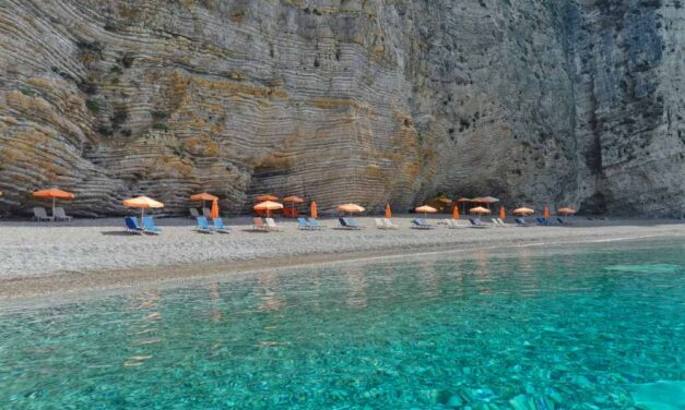 Zonvakantie Corfu | Vluchten + 12-daags verblijf voor €267,- p.p.