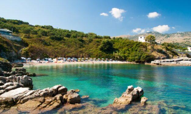 Genieten op veelzijdig Corfu   Top 4-sterren verblijf incl. ontbijt €280,-