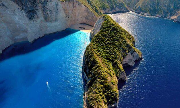 8 dagen Zakynthos in oktober 2020 | Vlucht + luxe appartement €299,-
