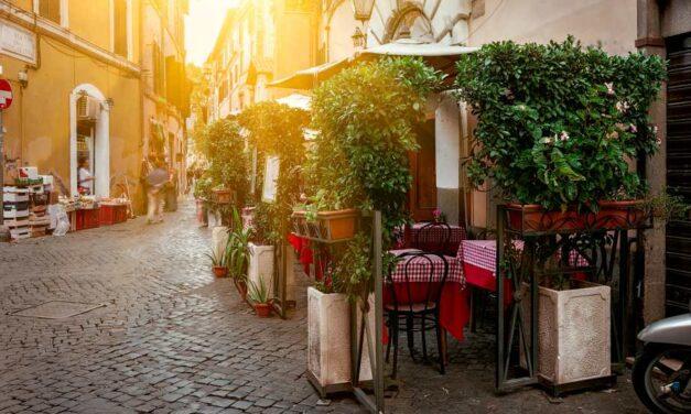 BI-ZAR! 3-daagse stedentrip Rome €99,- p.p. | Mét 4**** hotel + ontbijt