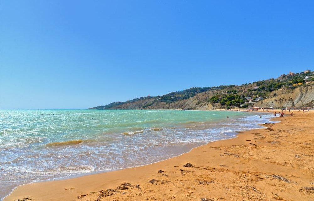 All inclusive Sicilie voor €349,- | Top hotel (8,6/10) aan 't strand
