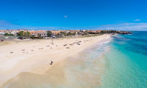 Last minute genieten op Kaapverdië | 8 dagen in 4* hotel slechts €389,-