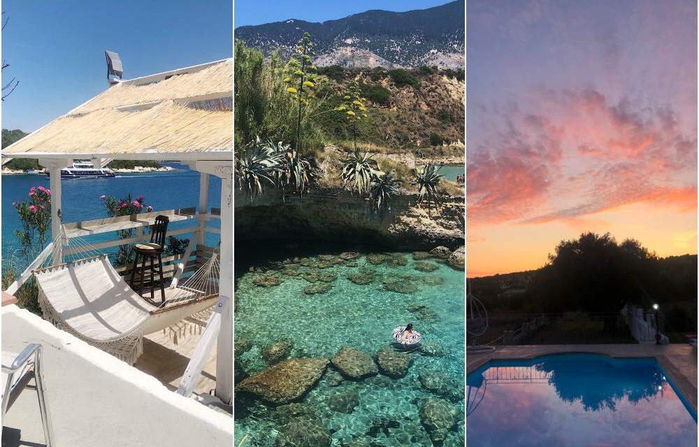 De beste tips voor een vakantie op het Griekse droomeiland Kefalonia!