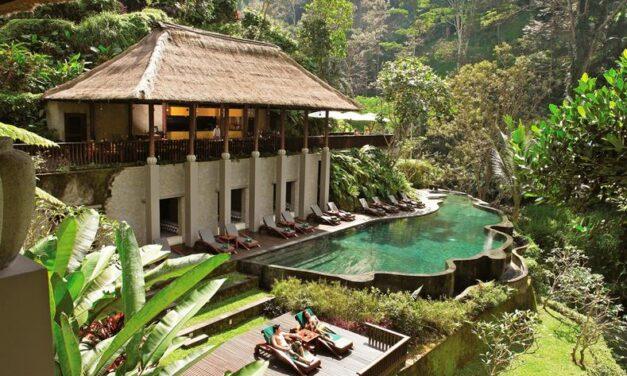 Luxe op Bali | Vlucht + transfers + 5* hotel (9,7) + ontbijt = WOW!