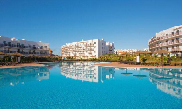 4* Sol Dunas Resort @ Kaapverdie | Luxe all inclusive €750,- p.p.
