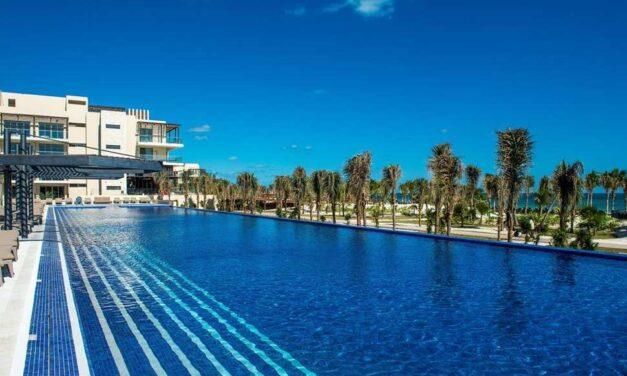 BI-ZAR! Super-de-luxe 5* vakantie Mexico   9 dagen all inclusive