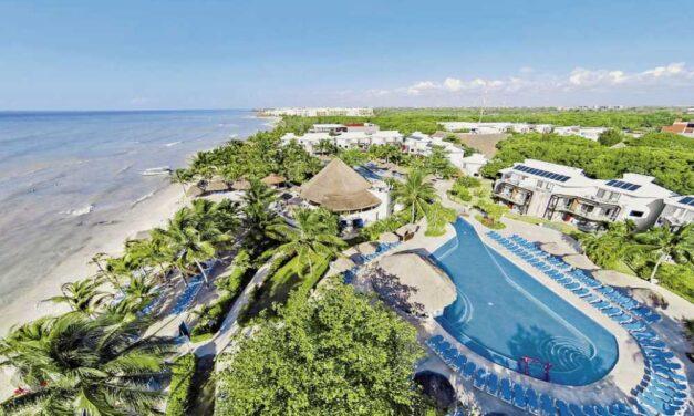 Super-de-luxe 5* vakantie Mexico | 9-daagse all inclusive deal