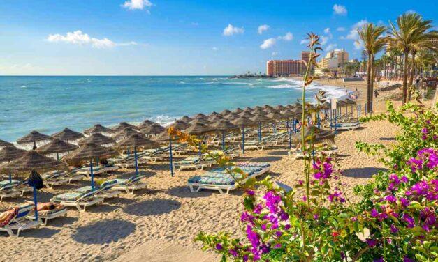 4* herfstvakantie @ de Costa del Sol   9 dagen voor maar €320,-