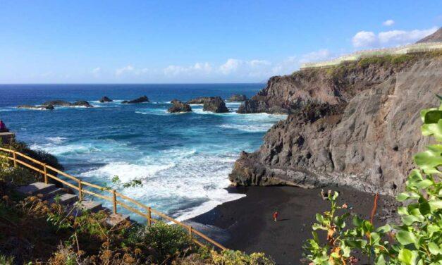8-daagse vakantie La Palma voor €375,-    Vroegboekkorting 2020