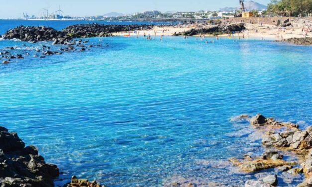 Your next stop: Lanzarote   Vluchten + transfers + verblijf voor €291,-