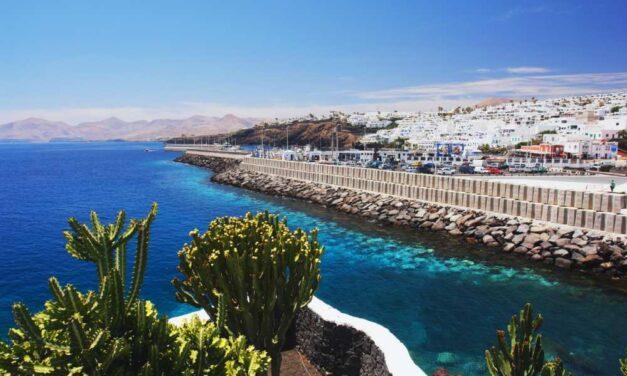 8-daagse last minute vakantie naar Lanzarote €279,- | Januari 2020