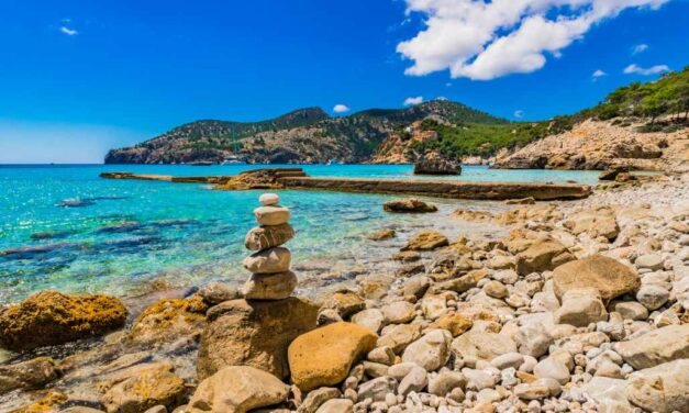 TUI Big Smile Deal: last minute Mallorca | All inclusive 4* €534,-