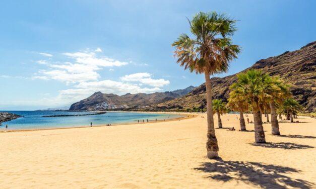 All inclusive genieten op Tenerife | 8 dagen voor maar €356,- p.p.