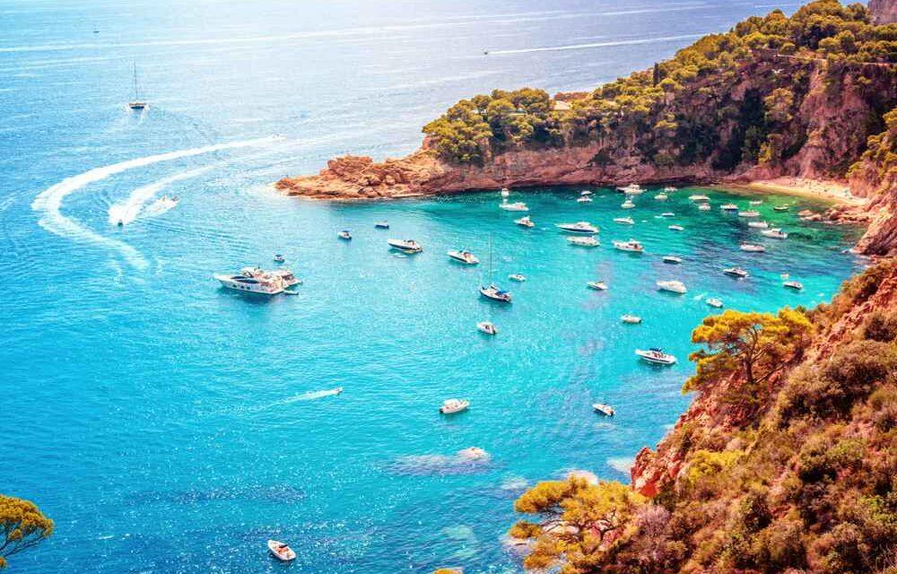 8-Daagse vakantie aan de Costa Brava | Vlucht + verblijf mét ontbijt €354,-