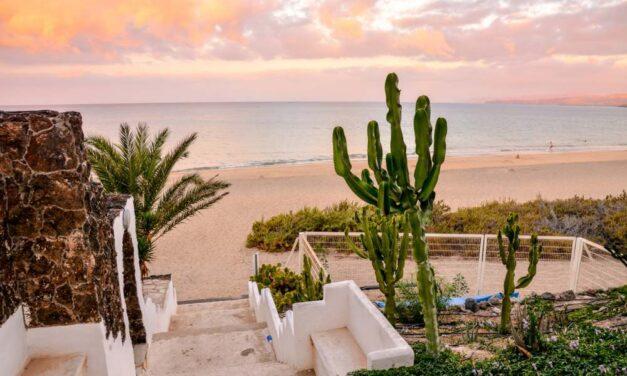 Genieten op Fuerteventura | 8 dagen zon voor slechts €328,- p.p.
