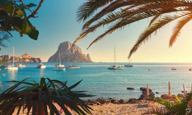 9-daagse vakantie naar geliefd Ibiza | Early bird april 2020 nu €243,-