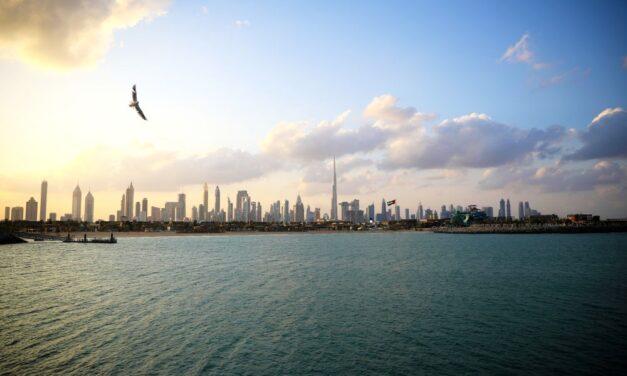 Luxe getaway @ Dubai   Vluchten, transfers, 4* hotel & ontbijt €479,-
