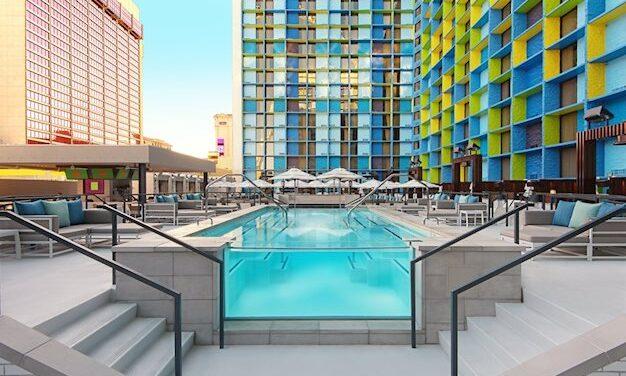 BIZAR! 12 dagen Las Vegas incl. vlucht & 4* hotel aan de Strip | €696,- p.p.