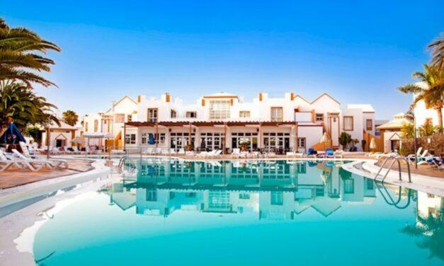 Goedkope vakantie @ Lanzarote | Vluchten & verblijf slechts €268,-
