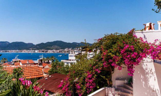 Spendeer de herfstvakantie in Turkije   All inclusive 5* luxe €454,-