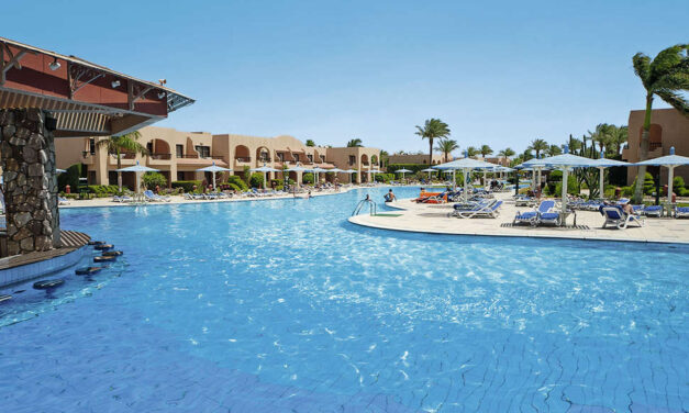 Snelle beslissers! Last minute 4* Egypte   All inclusive nu €414,-
