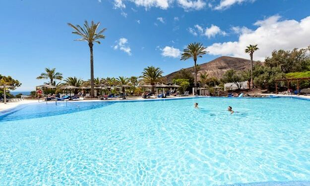 Winterzon deal Fuerteventura   4* all inclusive voor maar €416,- p.p.