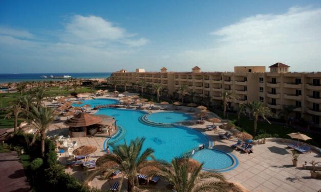 Winterzon @ Egypte | Luxe 5* all inclusive vakantie slechts €376,-