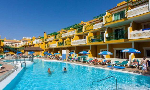 Last minute Fuerteventura   8 dagen all inclusive voor maar €374,-