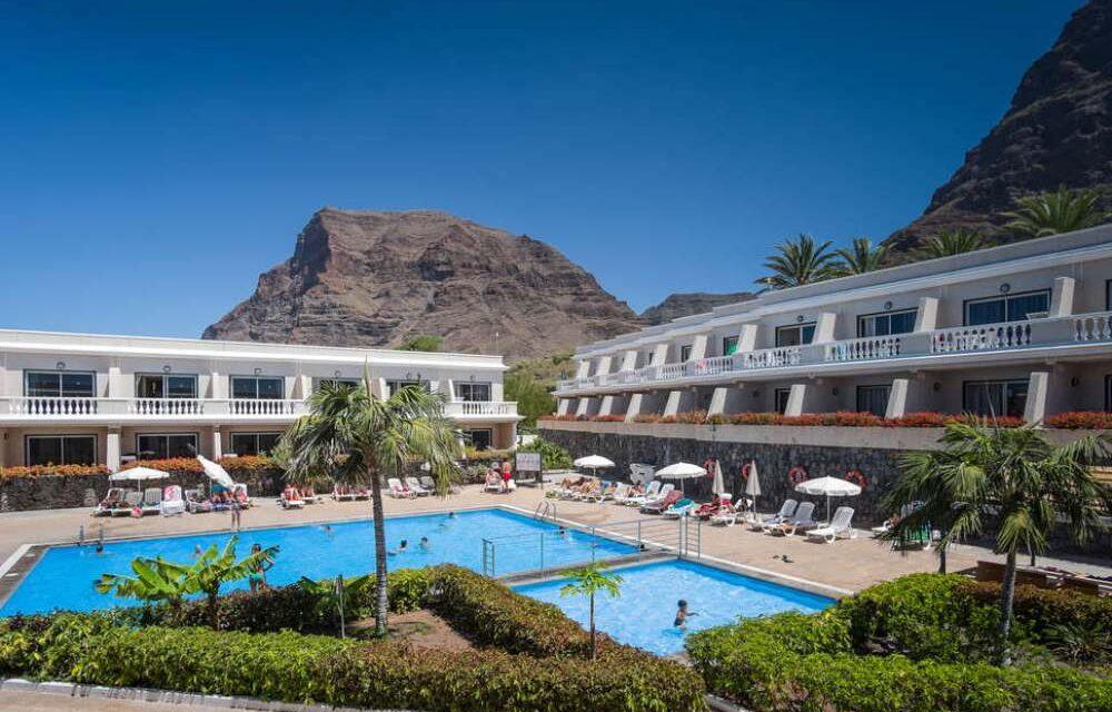 Een echte must visit: La Gomera   Super last minute 8 dagen voor €450,-