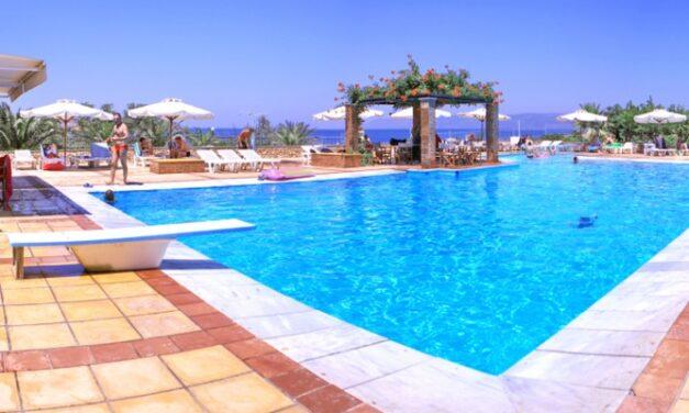 Prachtige last minute Lesbos | 8 dagen in 4* verblijf incl. ontbijt €409,-