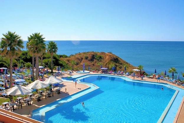 Complete all inclusive vakantie Algarve €344,- | Vertrek in oktober