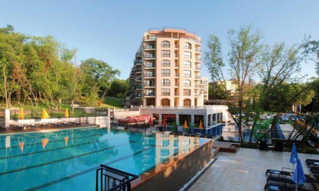 4* Zonvakantie naar Bulgarije | 8-Daagse all inclusive vakantie €475,-