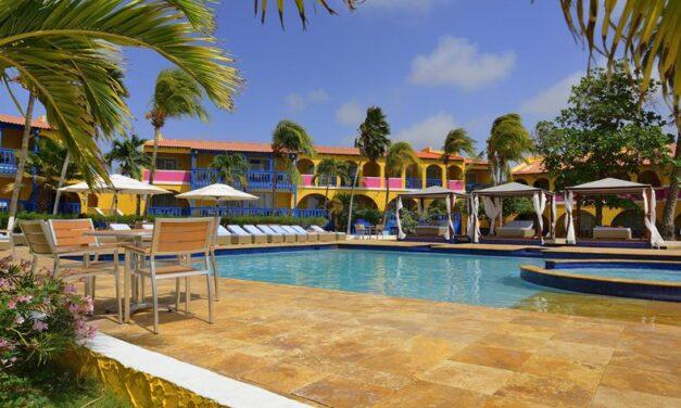 Luxe 4**** all inclusive vakantie Bonaire | Vertrek in augustus 2019